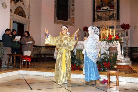 Per Gesù Bambino by Le Recite Di Natale Dei Bambini Catechismo