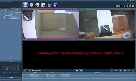 ip software ip wireless comes with ip recording software