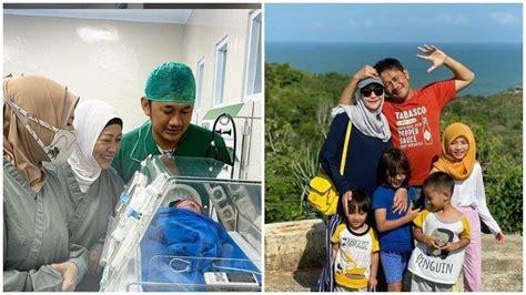 presiden jokowi beri hanung kejutan  sambut kelahiran bhaj kama bramantyo banjarmasin post