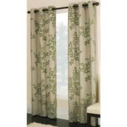 allen roth waterbury curtains curtain menzilperde net