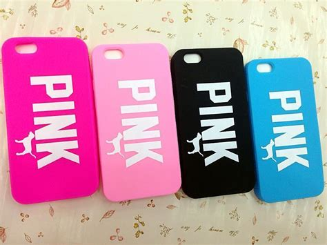 secret pink phone cases 2016 s secret pink soft silicone cover