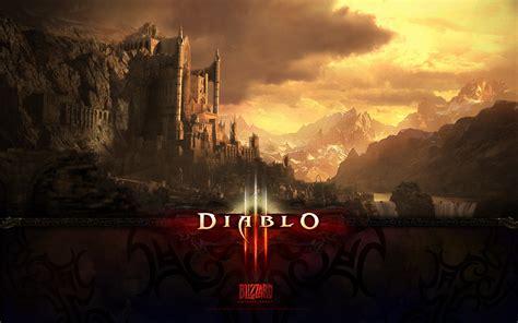 Diablo Wallpapers by Diablo 3 Hd Wallpapers Free