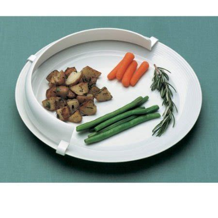 guard plastic food plate surefit coast north medical parkinson utensils amazon elderly spinal tools plates adaptive maxiaids quadriplegics equipment utensil