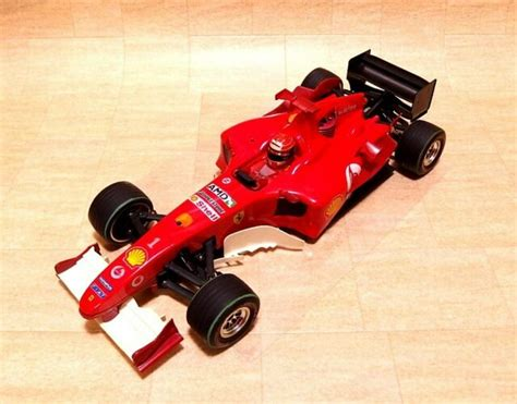 Ferrari dominated the 2004 f1 season, crushing its underachieving opposition and wrapping up both world championships early. 1/8 Deagostini F1 Ferrari 2004 Gp Engine Car   eBay