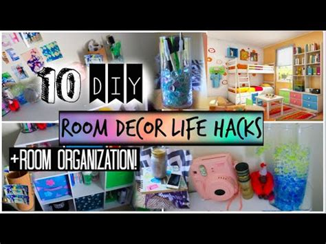 diy room organization  storage ideas room decor