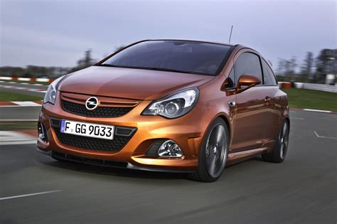 Opel Corsa Review by 2014 Opel Corsa Review