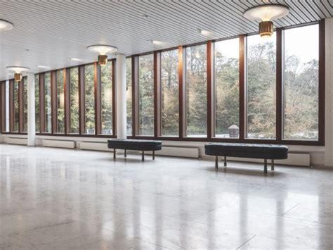 kunsten museum of modern aalborg kunsten nyt liv i fredet bygning byggeri