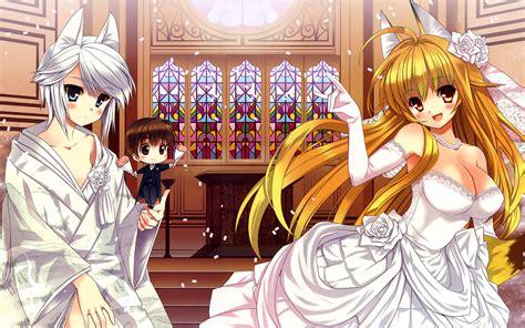 Judul Anime Jepang Romantis Dewasa 10 Anime Ecchi Terbaik Menurut Fans Jepang Aku Senang