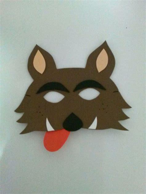 mascara lobo mau ateli 234 m 227 os de elo7 moldes de mascaras de lobos imprimir imagui apktodownload com