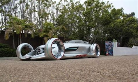 mercedes benz silver lightning automotive learning and news do you know about mercedes