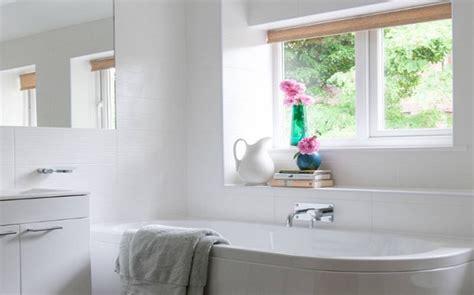 Bathroom Window Decorating Ideas by Bathroom Window Sill Decorating Ideas Interior Design Ideas