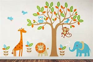 kids room wall decals - 4 - In Decors