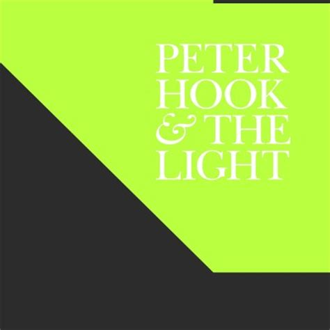 peter hook and the light tour peter hook and the light tickets tour dates concerts