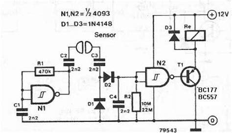 Circuit Diagram Using Logic Gates