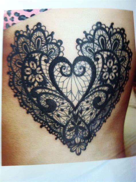 Best 25+ Lace Tattoo Ideas On Pinterest  Lace Sleeve