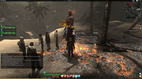 The Secret World The Way Of Things Guide Solution