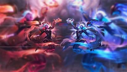 4k Soraka Legends League Games Wallpapers 2160