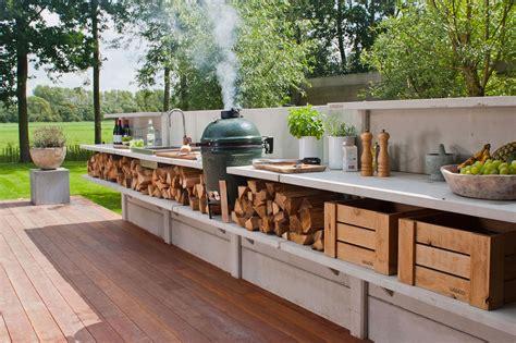 Top 10 Outdoor Kitchen Appliances Trends 2017