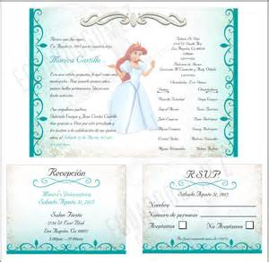 wedding program cover wording finished project quinceanera invitation e gomez designs