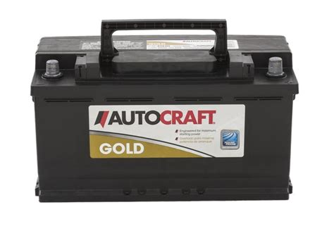 Autocraft Gold 49h8 Car Battery Prices