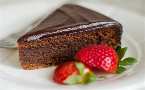 5 delicious desserts for passover