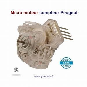 Probleme Compteur 206 : micro moteur compteur 206 aiguille compte tour vitesse ~ Maxctalentgroup.com Avis de Voitures