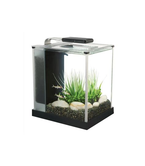 fluval spec 3 desktop aquarium small tank ready to use