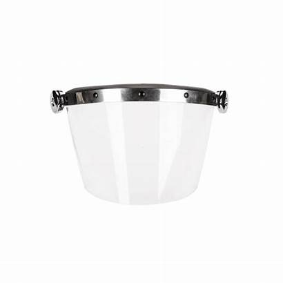 Shield Face Riot Polycarbonate Replacement Haven Gear