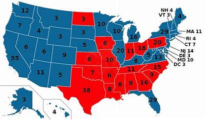 Election Presidential States United Wiki Fandom Electoral