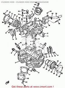 V Star Engine Diagram