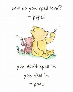 pooh and piglet on Tumblr