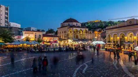 Visit Greece Athens Full Version Youtube