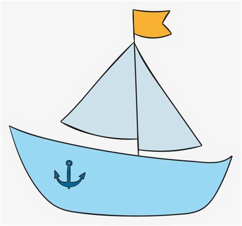 Boat Cartoon Transparent by Cartoon Blue Boat Cartoon Clipart Boat Clipart Cartoon