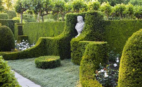 Garten Gestalten Mit Eiben den garten mit hecken gestalten gartengestaltung und