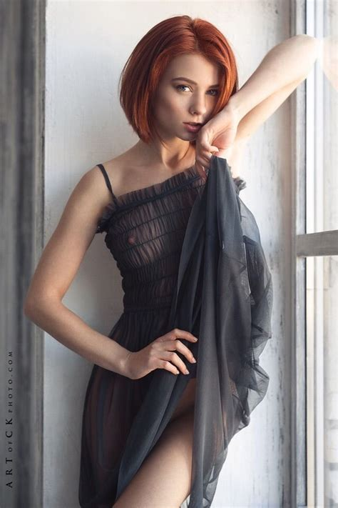 marta gromova by stepan kvardakov joe bob in 2019 red hair doll beautiful redhead red
