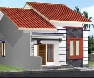 contoh rumah minimalis sederhana type 36 - Tipe Rumah ...