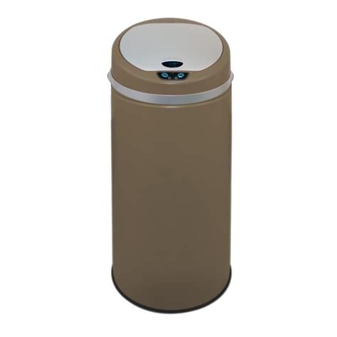 kitchen move poubelle de cuisine automatique 42 l achat vente poubelle corbeille poubelle