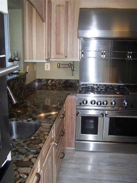 2 Cooks In Narrow Galley Kitchen  Kitchen  Dc Metro By