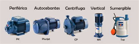 solucionado pregunta sobre como diferenciar una bomba agua centrifuga y periferic yoreparo