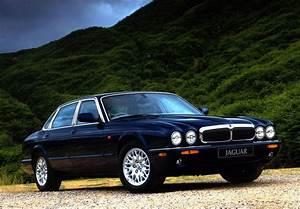 Jaguar Xj8  X300  1997 U20132003 Pictures