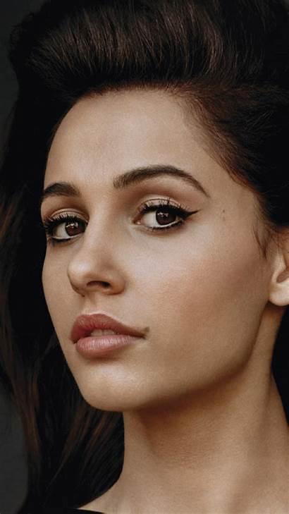 Naomi Scott Photoshoot Mobile Aladdin 4k Actress