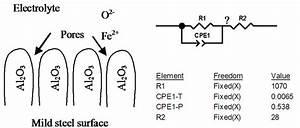 Electrochemical Characterization Of Plasma Sprayed Alumina