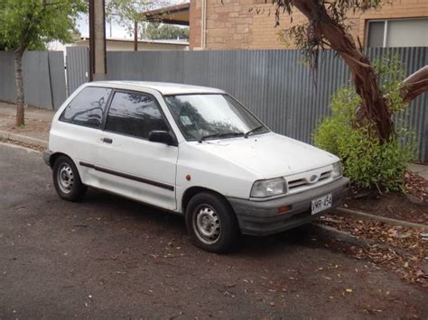 car repair manuals online pdf 1993 ford festiva parental controls 1993 ford festiva l 2dr hatchback 1 3l manual