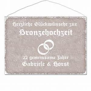 Geschenke Zur Papierhochzeit : geschenk zur bronzehochzeit schild a3 taupe online geschenkeshop mit schraubenm nnchen mit ~ Sanjose-hotels-ca.com Haus und Dekorationen