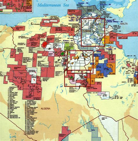 Petroleum and Empire in North Africa | Dissident Voice