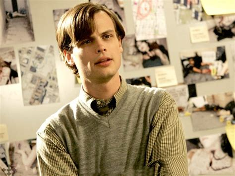 matthew gray gubler  young actor hd wallpaper