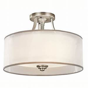 Flush ceiling light fixtures baby exit