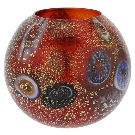 Millefiori Candele by Murano Glass Candle Holders Murano Glass Millefiori