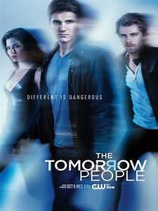 The Tomorrow People (2013) - Série TV 2013 - AlloCiné