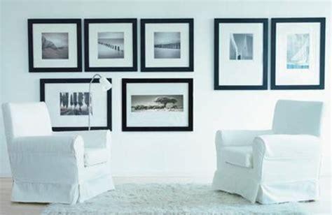 Ideen Für Fotos An Der Wand by Wand Dekoration Mit Bildern 29 Kunstvolle Wandgestaltung